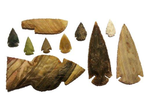 Steinzeit - Arqueología Experimental de Tomahawk