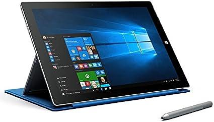 "Microsoft Surface Pro 3 Tablet (12"", 256 GB, 8GB RAM, intel i5-4300U 1.9GHz, 5MP Camera, Media Card Reader, Windows 10)"