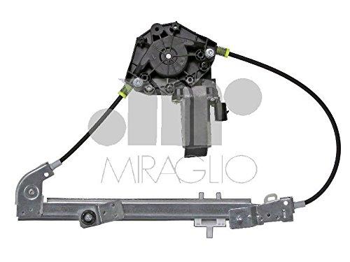 Lève-vitres électrique arrière Alfa 156 Sportwagon (DX)