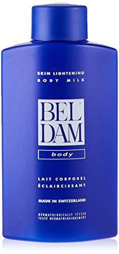 Beldam Skin Lightening Body Milk 500ml