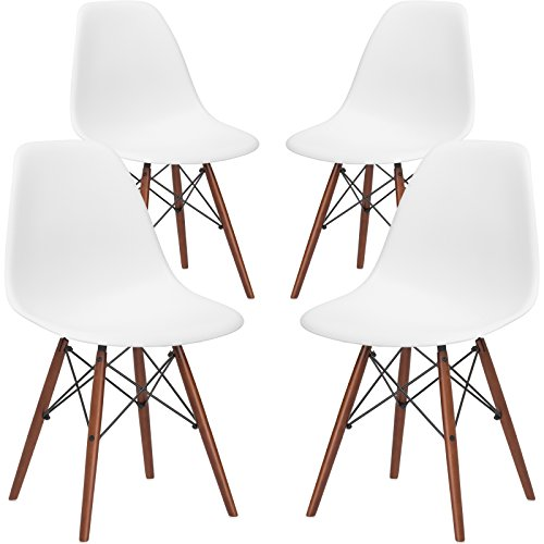 best Eames plastic dining chair replica