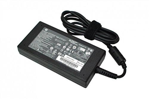 HP Netzteil 120 Watt Flache Bauform original Compaq nw9440 Mobile Workstation