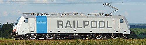 TILLIG 04903 Elektrolok BR 186 Railpool