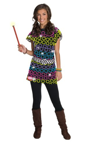 Alex Polka-Dot Costume - Large