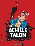 Achille Talon - Intégrales - tome 1 - Achille Talon Intégrale (1)