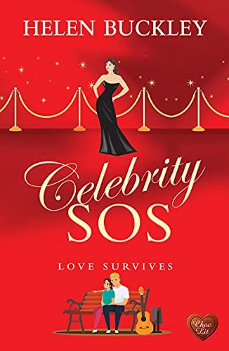 Celebrity SOS: Love Survives (Spotlight Book 2) (English Edition)