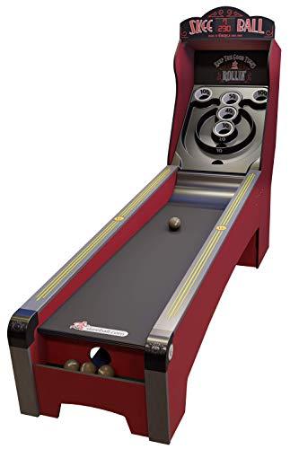 Skee-Ball Home Arcade Deluxe