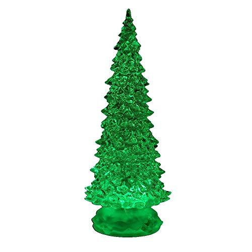 Féerie Lights et Christmas Sapin Lumineux à Variation de Couleurs