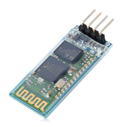 IDS Home Wireless Bluetooth Transceiver Module JY-MCU Serial Port RF Module for Arduino