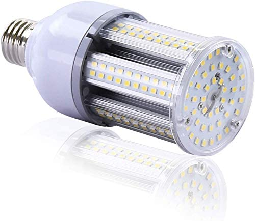 Lawind IP64 Waterproof LED Corn Light Bulb Corn Bulb 5000K for High Bay Factory Warehouse Station product image