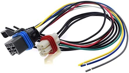 4l60e neutral safety switch connector _image3