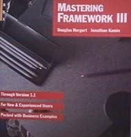 Mastering Framework III 0895885131 Book Cover