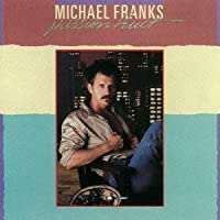 Passionfruit by Michael Franks (2012-05-01)