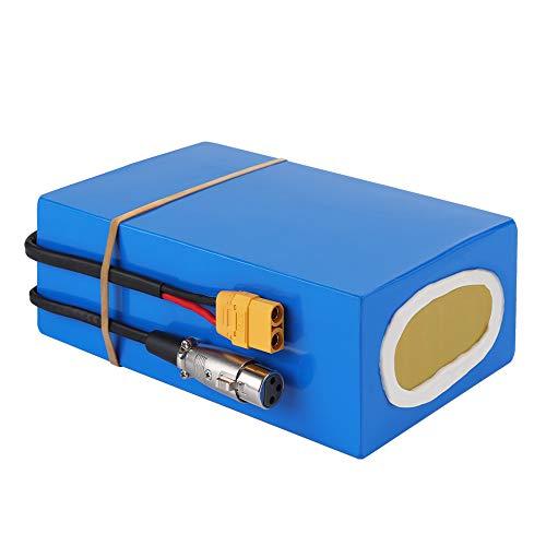 Batería de Litio de 48V 20AHEbike para Motor de Bicicleta eléctrica de...