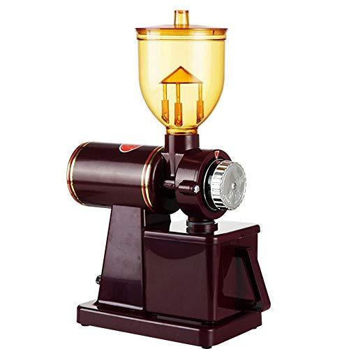 Máquina de café LCSD para cocina eléctrica de gran capacidad, cubo de...