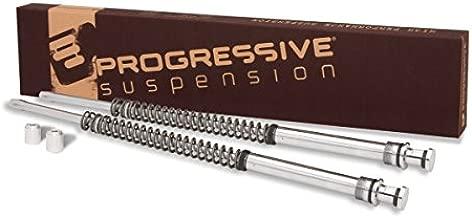 Progressive Suspension 31-2500 Mono-Tube Fork Cartridge Kit