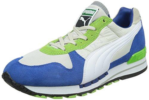 PUMA Hombre Zapatillas de Deporte, Color Azul, Marca, Modelo Zapatos de Deporte...