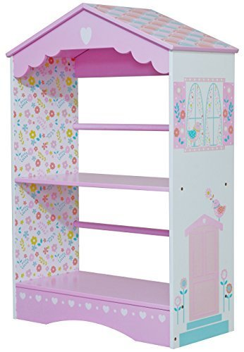 Kidsaw, Country Cottage Bookcase