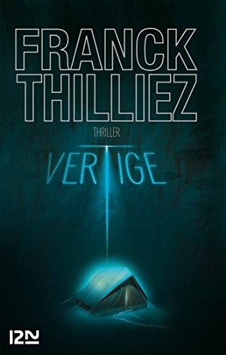 Vertige (French Edition)