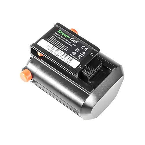 Gereedschap Batterij voor Gardena BLi-18 8866 Li-18/50 TCS Li-18/20 18V 2.5Ah