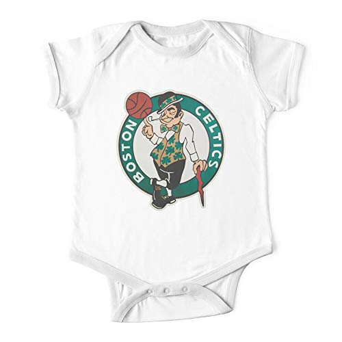 Celtics Boston Baby Onesie Outfit Bodysuits One-Piece