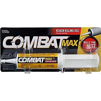 Combat Source Kill Max Roach Killing Gel 60 Grams Pack Of 2