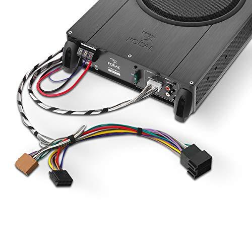 Focal Integration IBUS2.1 Aktivsubwoofer 20cm Aktiv Subwoofer
