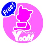 YOOM manga Free for Fire tablet