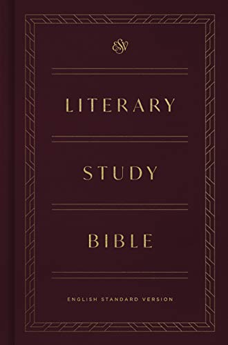 Compare Textbook Prices for ESV Literary Study Bible  ISBN 9781433568718 by ESV Bibles by Crossway