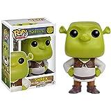 YGZ Pop Figuras Shrek Animación: Shrek Figura Juguetes for los niños muñeca del Juego de...