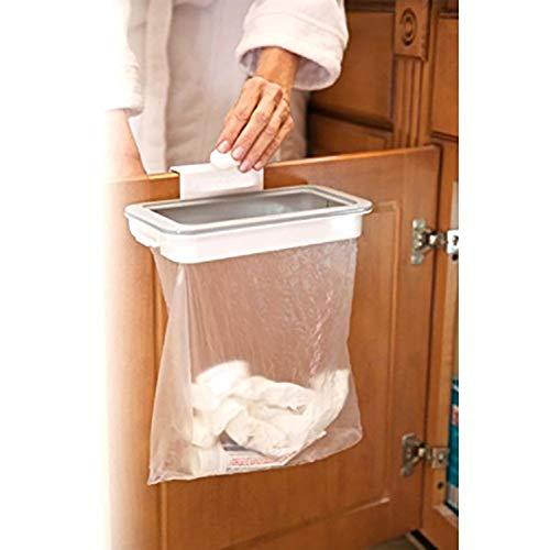 Carry stone Premium-Qualität Küchenschrank Tür Korb hängen Mülleimer Abfallbehälter Müll Rack