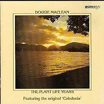 The Plant Life Years