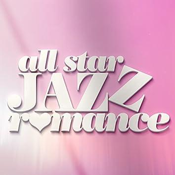 All Star Jazz Romance