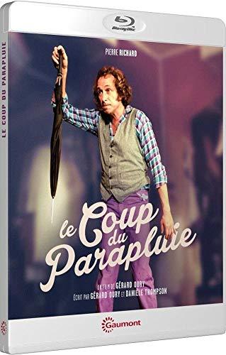 Le coup du parapluie [Blu-ray]