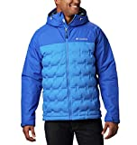 10 Best Mens Columbia Down Jackets