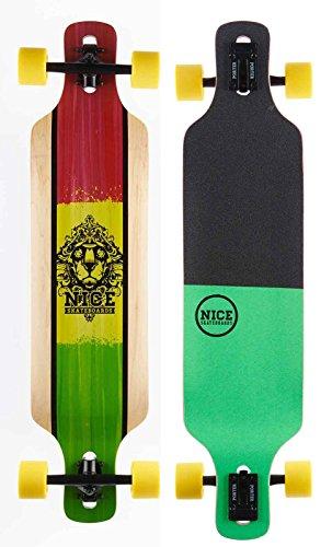 NICE Longboards Nice Blunt 38.25