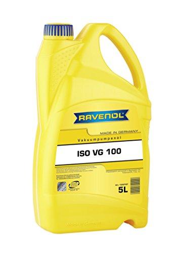 RAVENOL Vakuumpumpenöl ISO VG 100 (5 Liter)