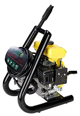 Lavor Independent 1900 Petrol Pressure Washer by Lavor