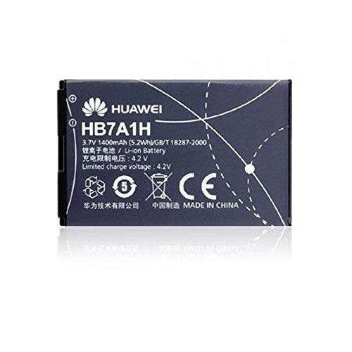 Batteria originale HUAWEI HB7A1H 1400mAh per E583C R201