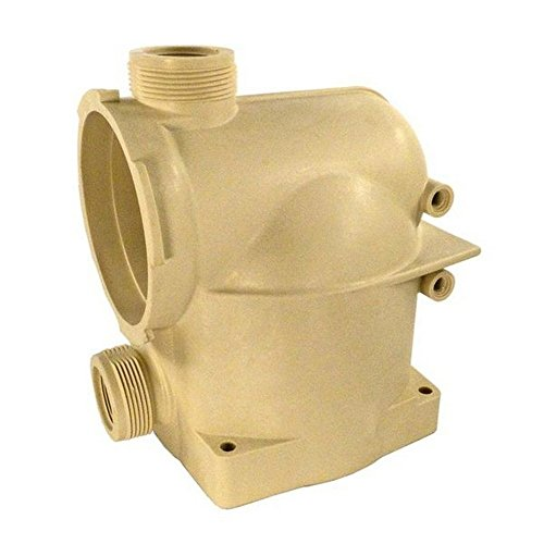Pentair 350089 Volute Replacement SuperFlo Inground Pool and Spa Pump