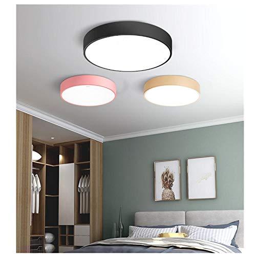 LED Slaapkamer Verlichting led Keuken en Badkamer Plafond lamp Restaurant Children's Kamer Balkon Slaapkamer Plafond lamp