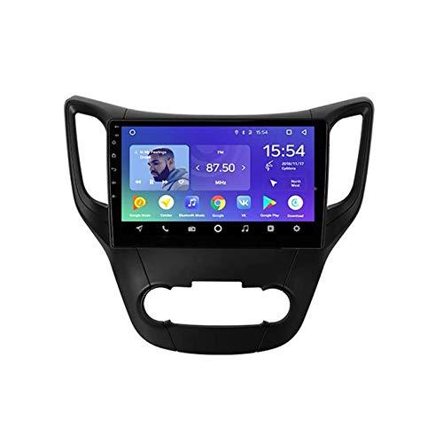 WHL.HH 4G WiFi Bluetooth 10 Pulgadas Pantalla táctil Cabeza Unidad Android 10.0 GPS Navegación Video Receptor Multimedia Jugador para Cha NGAN CS35 2013~2017 GPS Navegación Radio Estéreo