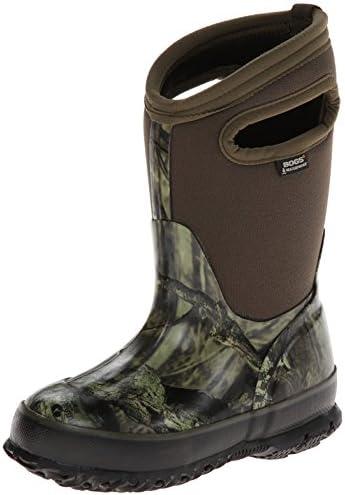 Childrens high heel boots _image2