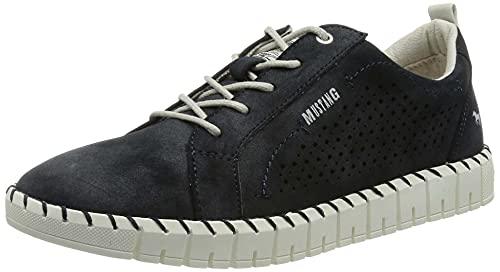 MUSTANG Damen 1379-303 Sneaker, navy, EU