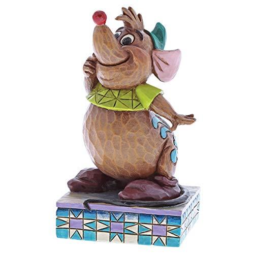Disney Traditions, Figura del ratocito Gus Gus de 'La Cenicienta', Enesco