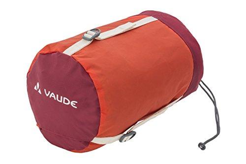 VAUDE Ersatzteil Packsack klein, orange, 25 x 17 cm, 127822270000