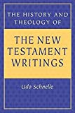 The History and Theology of New Testament Writings
