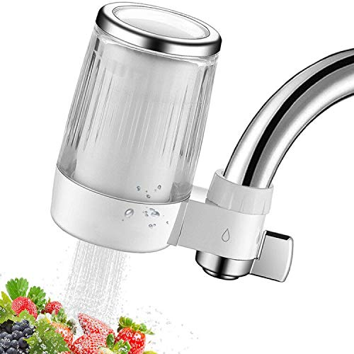 Lelekey Water Faucet Filtration System review