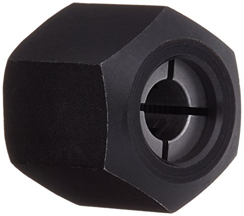 8MM COLLET CHUCK ASSEMBLY