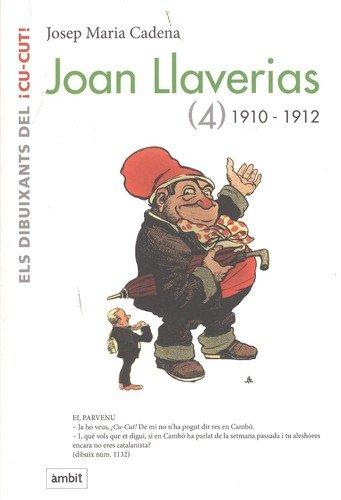 Joan Llaverias 4, 1910-1912